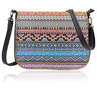 Mlavi Mexico collection wholesale fashion bags with Mexican style pattern prints to gift shop, clothing & fashion accessories boutique, book store, souvenir shops worldwide.